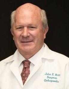 Dr. John Britt