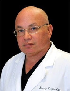 Dr. Harvey Montijo