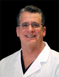 Dr. Jose Ortega