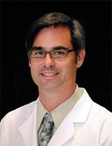 Dr. David Simpson